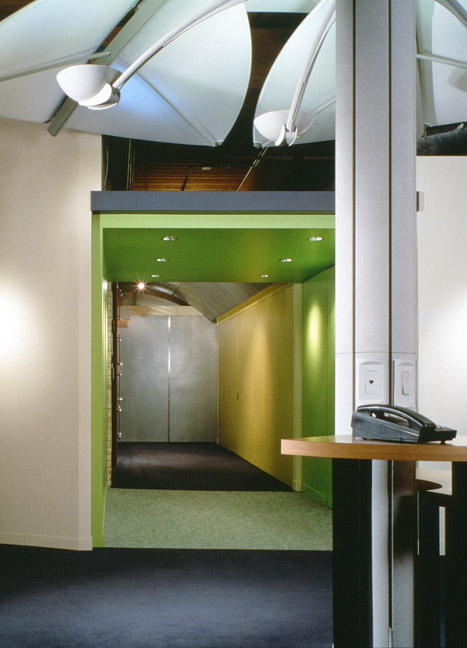 Showroom, The Solutions Center