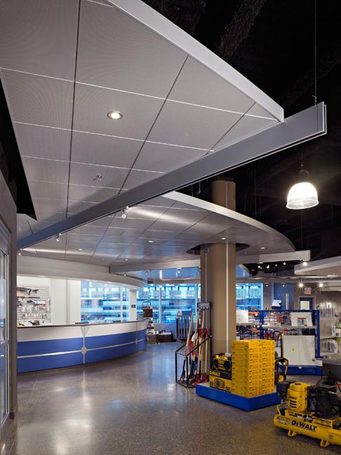 Showroom consolidated gypsum edmonton south for Interior design companies edmonton