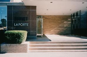 Public Space: Howmet Corporation Entrance Reception