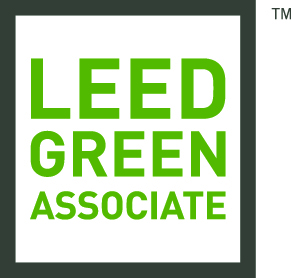 Yetta Starr earns LEED Green Associate designation